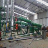 中国Jncのディーゼル燃料への高性能の不用なオイルの再生