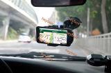 Быстро чернь USB радиотелеграфа/заряжатель автомобиля сотового телефона с креном силы