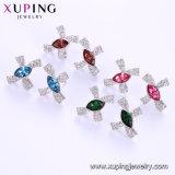 Xuping Fantasie konzipierte Kristalle von den Swarovski Form-Frauen-Zubehör-Schmucksachen