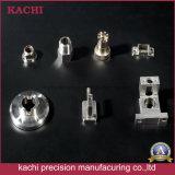 Peças de alumínio fazendo à máquina complexas do CNC da elevada precisão