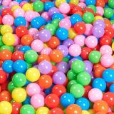 도매 유치원 가구 아기 장난감 플라스틱 장난감 공, 바다 공