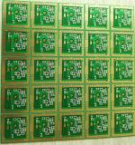 Snelle Draai 100% e-Test PCB door de China Afgedrukte Fabriek van de Raad van de Kring