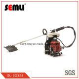 La herramienta Pincel de motor de gasolina de jardín Cutter para cortar el césped