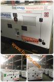64kw super Stille Diesel Generator met Motor Perkins
