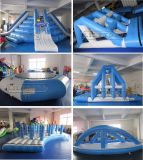 Novos Produtos Água Parque Aquático de brinquedo jogo Aqua Park jogos de água