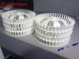 As vendas de OEM fornecer peças de usinagem CNC protótipo rápido SLA/SLA impressão 3D com peças de preços Competive