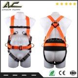 Populärstes Kletternu. industrielle Sicherheits-Polyester-Stützschutz-Riemen-Verdrahtung