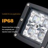 Arbeits-Licht des Punkt-Flut-mini kleines Quadrat-12W 12V LED