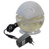Épurateur ionique d'air du bureau USB d'aromathérapie