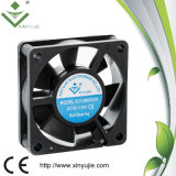 12V Ball Bearing DC Cooler Fan 60X60X20mm 6020 Small Cooling Fan