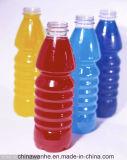 Halb runde Flaschen-Kennsatz-Selbstapplikator für Verpackungsmaschinen