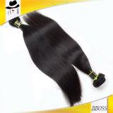 4 части человеческих волос типа 7A бразильских