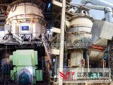 1500t/D het Project van de Lopende band van de Roterende Oven van het cement
