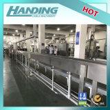 línea del estirador del PLC de 120m m (control del convertidor)