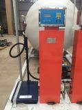 LPGの給油所のための単一のホースLPGの詰物のスケール
