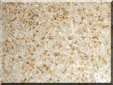 Padang amarillo TG-39 Atardecer losas de granito Granito de oro la pavimentación de tejas