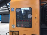 Portable SDP460G Screw Air Compressor Driven by Diesel