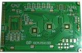 Hoge Fr4 Multilayer PCB Tg met de Gouden Oppervlakte van de Onderdompeling eindigen