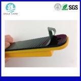 良質のABS RFID反金属NFCの札
