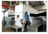 Maquinaria Yyqr-Aleatória do Nonwoven do tear da agulha do Velour