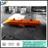 Электромагнит серии MW84 поднимаясь для поднимать и транспортировать стальную плиту