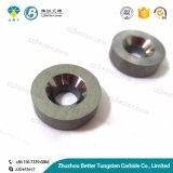 Zetel van het Kogellager van het Carbide van Zhouzhou de In het groot, De Kogelklep van het Carbide