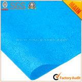 Azzurro non tessuto del lago Rolls no. 22 della carta da imballaggio del regalo del fiore