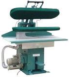 Fábrica, ejército, equipo de la mina, de la institución y del departamento del lavadero del centro turístico/prensa del vapor del lavadero/máquina de la prensa de la ropa
