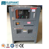 15kVA 12kw China Motor Denyo Diesel-Generator