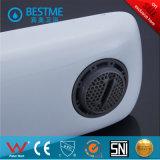 Weiß-und Chrom-Farben-moderne Regen-Dusche eingestellt (BM-60063W)