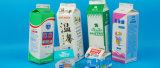Boîte de lait d'impression papier Large-Size