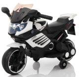Mini giocattolo elettrico del motociclo dei capretti