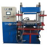 ماكينة مرصع مطاطي / ضاغط هيدروليكي للضغط على المطاط / المطاط الحرارة الماكينة