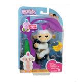 Оптовые Fingerlings игрушки обезьяны перста для малышей