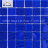 Het populaire OEM Zuivere Blauwe Waterdichte Mozaïek van de Tegel van het Zwembad