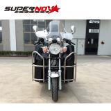 [110كّ] يعاق درّاجة ثلاثية مع [سليندر] وحيد