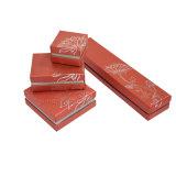 Bracelet de dépendance personnalisées NECKLACE Bijoux boîte cadeau d'affichage cas