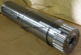 De lange Schacht van de Transmissie van de Lat van de Propeller van het Roestvrij staal
