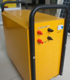 600W 200ah/220V AC回復可能な太陽電池パネルの電源システム