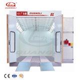 Stanza di taglia media approvata della cabina della vernice di spruzzo del bus di Guangli del migliore Ce di prezzi