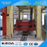 Ligne de production de machine à fabriquer des blocs AAC