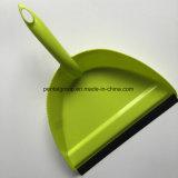 Продукты чистки с Dustpan и щеткой