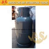 Bottiglia di gas della Sudafrica 12.5kg GPL che cucina la bombola per gas