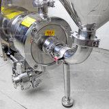 Gesundheitliches Getränkemischende Emulsion-Pumpe mit Zufuhrbehälter