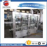 Eau potable minérale 3 dans 1 machine de remplissage/chaîne de production
