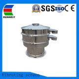 Máquina de peneira peneira vibratória para pó seco / Grão Ra600