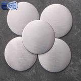 hoja de círculo de aluminio para los utensilios de cocinar