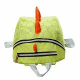 Милый мешок книги младенца шаржа Backpack детсада школы малышей