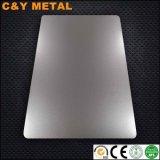 piatto decorativo dell'acciaio inossidabile 201 304 316 430, con 8K ed il trattamento del Sand-Blast