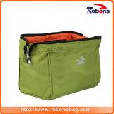 RPETの女性Make旅行のための装飾的なハンド・バッグ